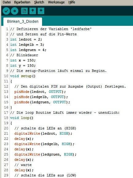 NwT_Arduino_Sketch_3_LEDs_blinken -edit