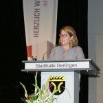 Martina Merchant, Vorsitzende Gesamtelternbeirat